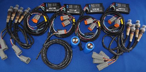 Daytona Sensors WEGO IIID Kit Dual Channel Wide-Band AFR Interface 111003