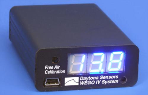 Daytona Sensors WEGO IV Wide-Band AFR Tuning Aid 114001