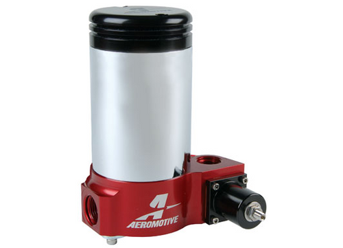 Aeromotive A-2000 Fuel Pump 11202