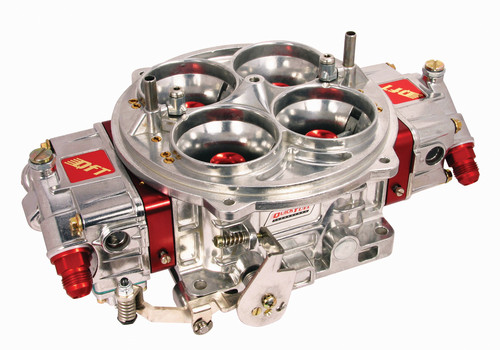 Quick Fuel QFX-Series Carburetors FX-4711