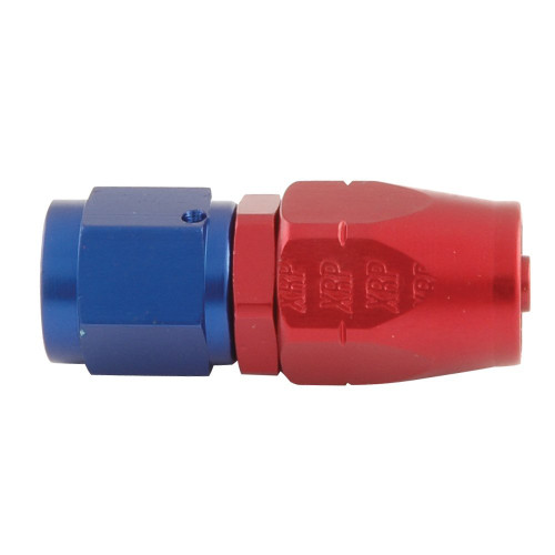 XRP 100006 Size 6 Straight Hose End