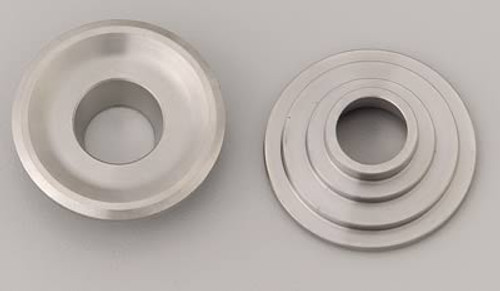 Manley Titanium Valve Spring Retainers 23553-16