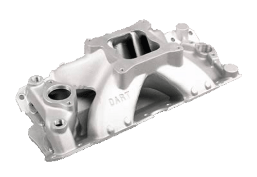 Dart Single Plane Intake Manifolds 42411000