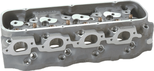 Brodix Cylinder Heads BB-2X Cylinder Heads for Big Block Chevy 2021036