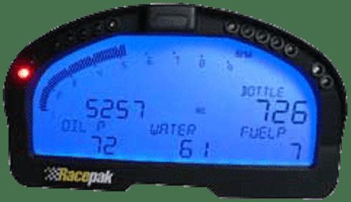 Racepak IQ3 Display Dash 250-DS-IQ3