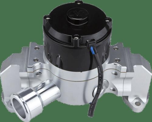 CVR Billet Water Pump SBC 8550