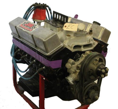 360CI Engine