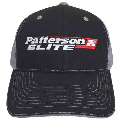 Patterson Elite Hat
