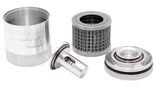 K&N Reusable Oil Filter