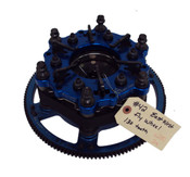Used East West 130t 6.250 Dual Disc Clutch