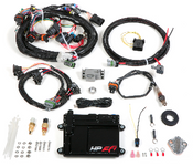 HOLLEY MPFI HP ECU & HARNESS KIT 550-604