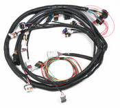 Holley Universal Multi-Point Main Harness 558-104