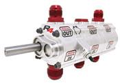 Peterson Wet Vac Oil Kit 1400