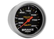 Auto Meter Break Gauge 5426