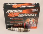Autolite XP105 Spark Plug