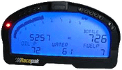 Racepak IQ3 Display Dash 250-DS-IQ3