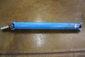 """3-1/2"""" Diameter 4130 Steel Driveshaft (Used)"""