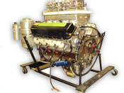BOOK 500 INCH PRO STOCK MOTOR