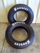 Hoosier Front Drag Tire Tire Size: 28/4.5-15