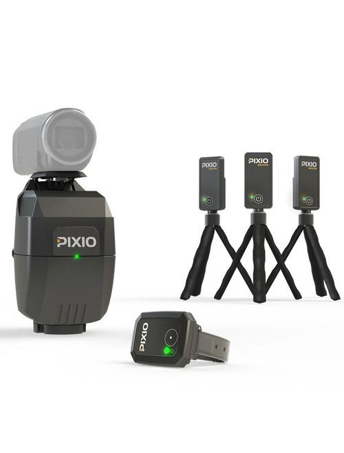 Move 'N See Pixio Auto Follow Camera Powerhead