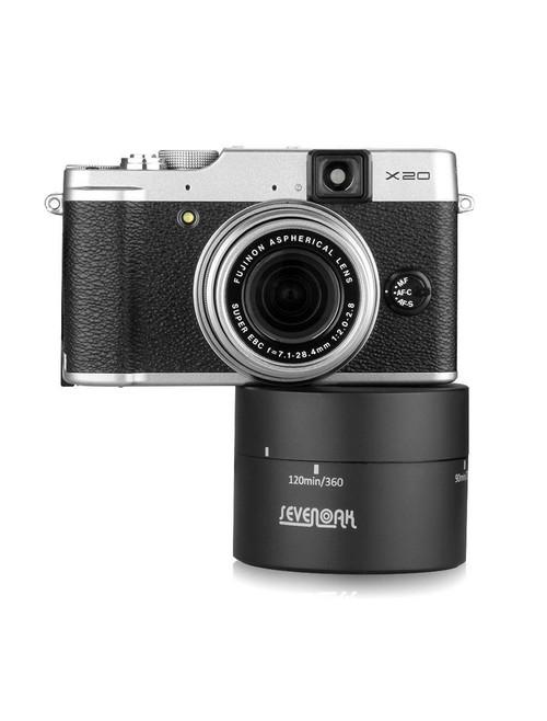 Sevenoak Mechanical Panoramic Camera Head 120