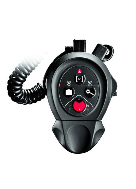 Manfrotto MVR911ECCN HDSLR Clamp-On Remote Control