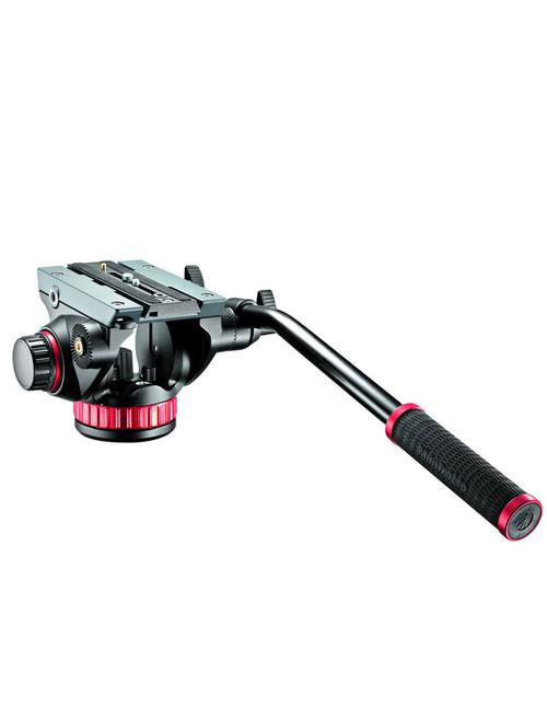 Manfrotto MVH502AH Pro Video Head