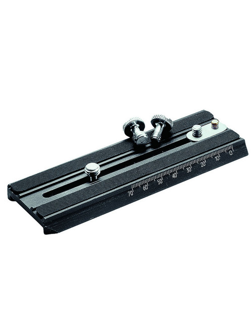 Manfrotto 501PLONG Long Camera Plate