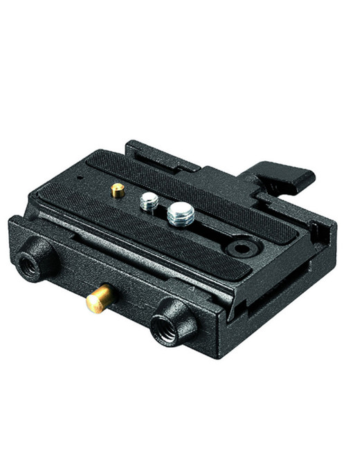 Manfrotto 577 Quick Release Adaptor With Camera Plate