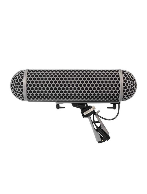 Rode Microphone BLIMP Wind Shield & Shock Mount