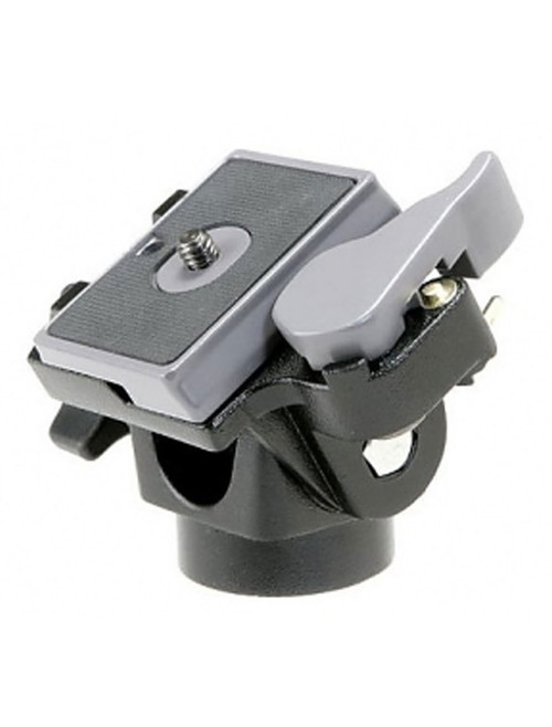 Tilt Head CT234RC With Quick Release Camera Plate