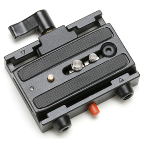 CT577 Quick Release Adaptor With Camera Plate