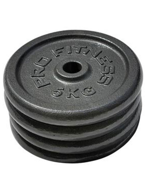 Set of 4 x 5kg Counterbalance Weights