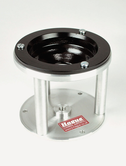 Hague LH 100mm Camera Low Hat