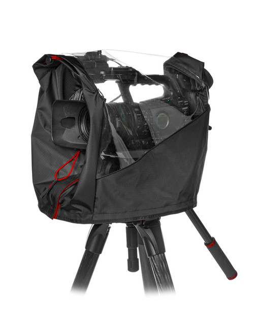 Manfrotto CRC-15 PL Camera Raincover For DVX200, PXW-FS5, FS7