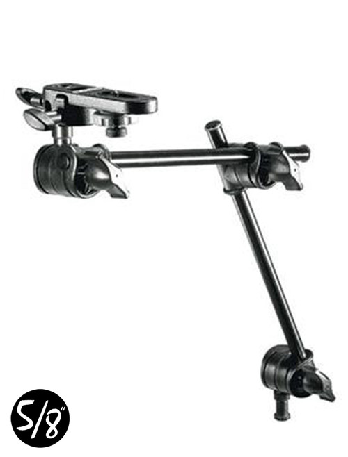 Manfrotto 196B2 Mini Articulated Arm With Camera Plate