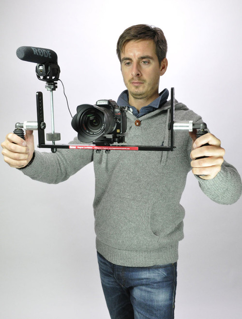 Hague Levitator Camera Stabilizer