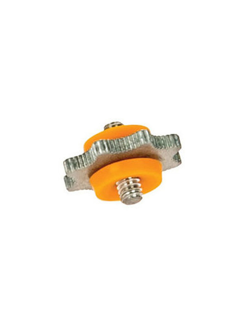 Interlocking Spigot 1/4""