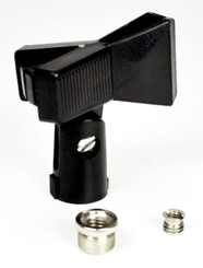 Clip Type Microphone Holder