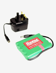 Hague BP Battery Pack With Charger
