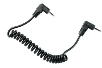 Manfrotto 522SCA Standard Cable Panasonic/Lanc