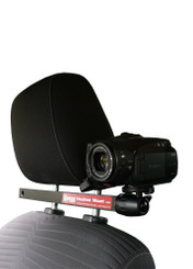 Hague CHM Camera Headrest Mount For Cars