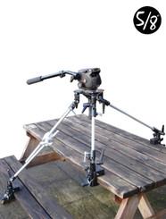 Hague Multi-Mount System Kit 1