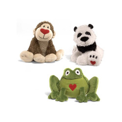 Valentine's Animal Sound Toys