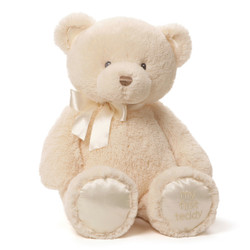 My FirstTeddy Cream 18