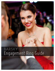 FREE Engagement Ring Guide