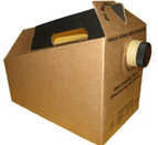 Joe Box 128 oz. Coffee Box
