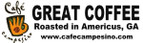 Cafe Campesino Bumper Sticker