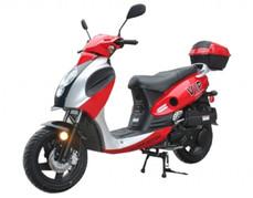 TaoTao POWERMAX-150 Gas Street Legal Scooter