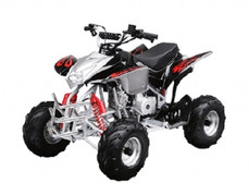 ATA-110H TaoTao Kids 110cc Sport ATV